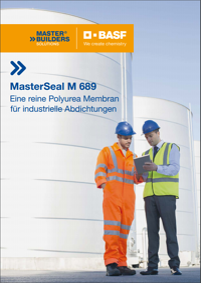 brochure masterseal 689