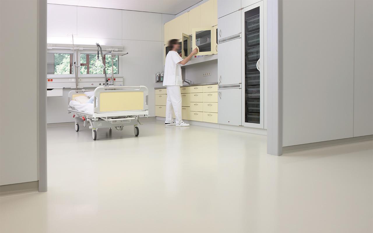 Healthcare Facilities Refurbishment Teaser Image
